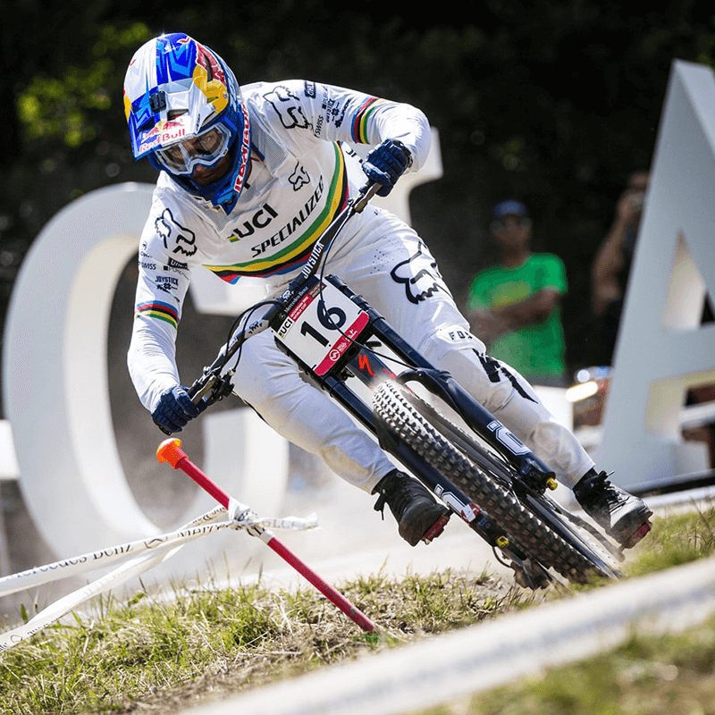 Mercedes-Benz UCI MTB World Championships - Mont-Sainte-Anne, QC