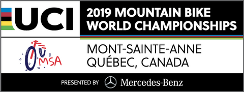 UCI-mountain-bike-world-championships