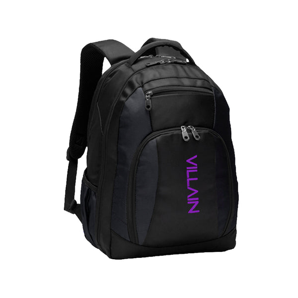 VILLAIN - VAULT - BACKPACK