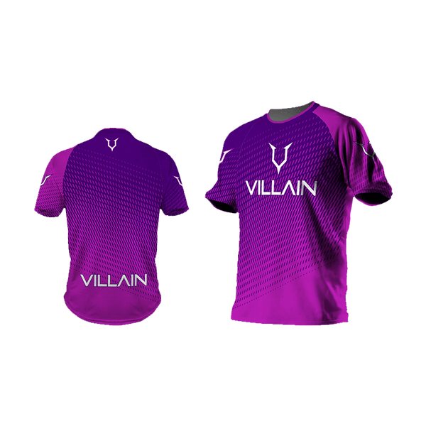 Arsenal - Death Ray - Villainous Violet