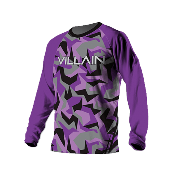 Arsenal - Machete - Villainous Violet