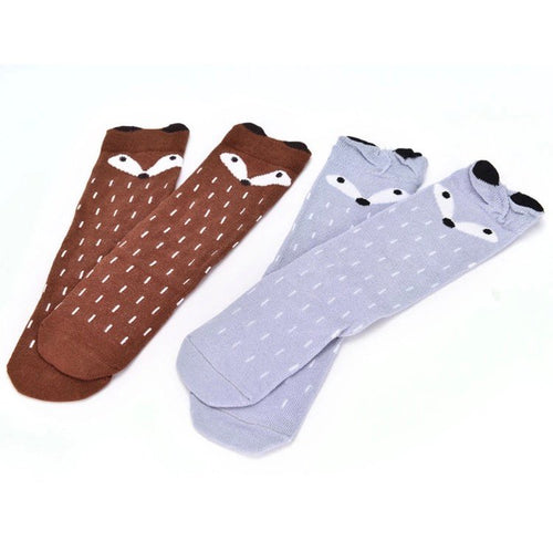 Animal Design Socks