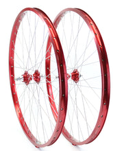 "Load image into Gallery viewer, Wheelset - Technique Hub & Sun Rim (29"")"