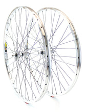 "Load image into Gallery viewer, Wheelset - Technique Hub & Sun Rim (26"")"
