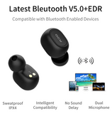 QCY Wireless Earphones
