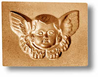 1104 Cherub Angel Head Springerle Emporium Cookie Mold Anis Paradies.jpg