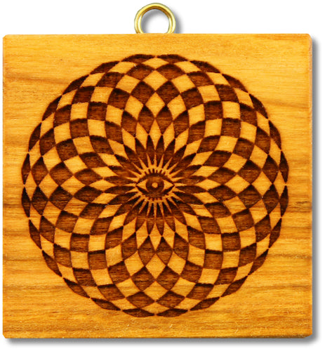 706_optischer_ball optic ball cherrywood Springerle Emporium cookie mold