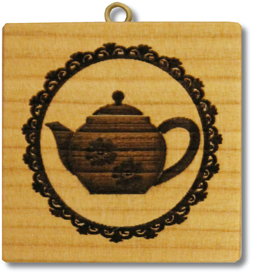 tea kettle springerle emporium cookie mold
