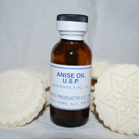 1 Fl Oz Bottle Anise Oil Springerle Emporium