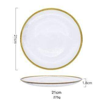 Opaque Plate Collection
