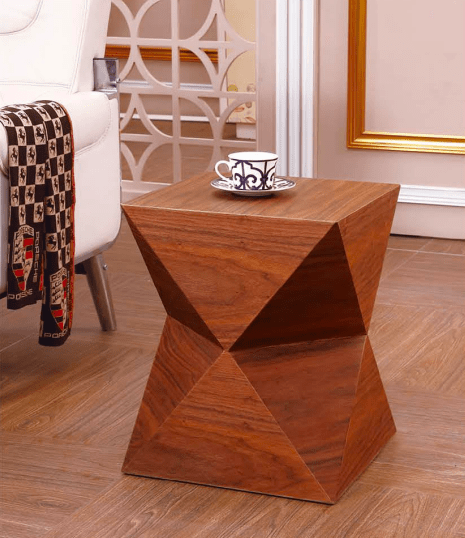 Hexy Side Table