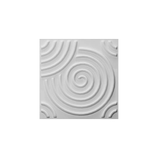 Hypnotized Square Styled Acoustic 3D Wall Panel