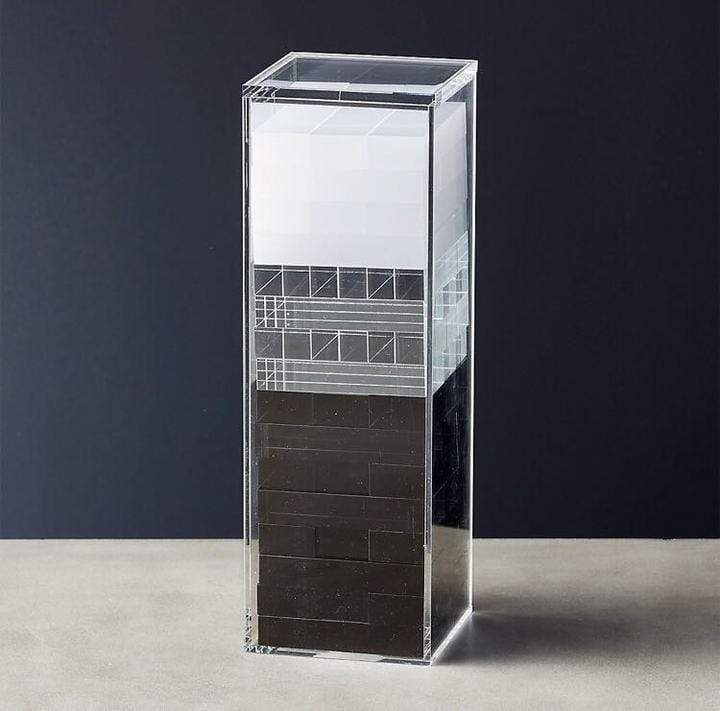 Acrylic Tower Game