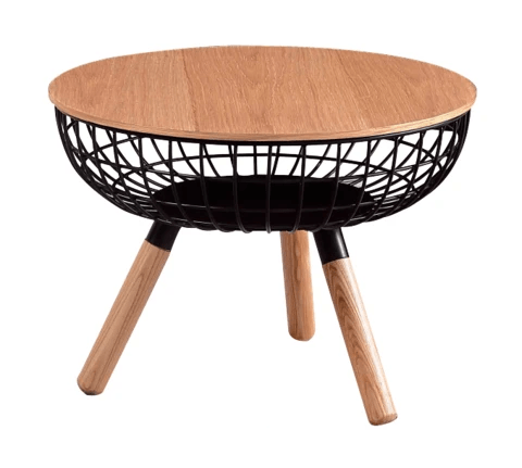 Rockter Coffee Table