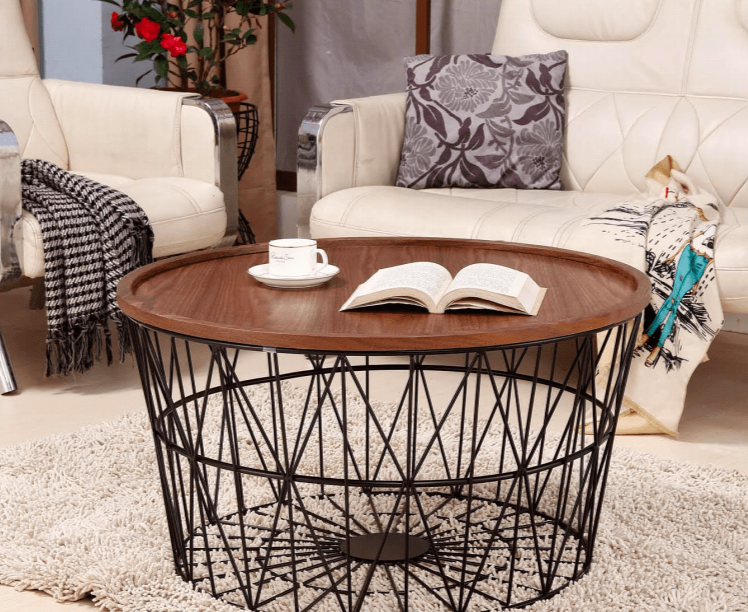 Brickley Coffee Table