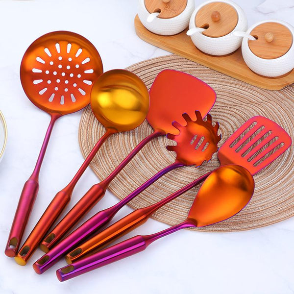 Stockholm Cooking Utensils Set