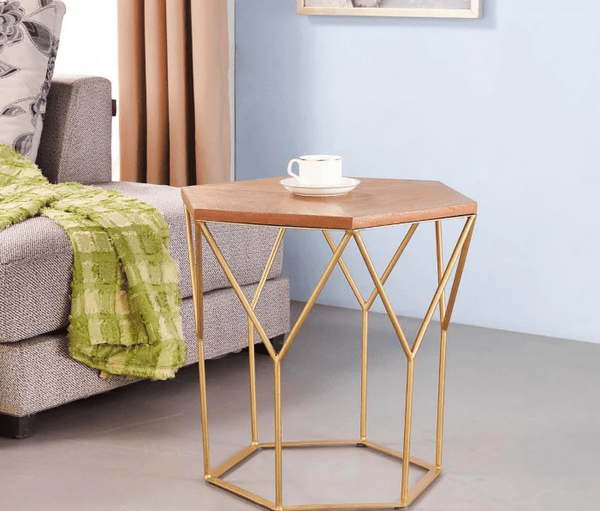 Arcasia Side Table