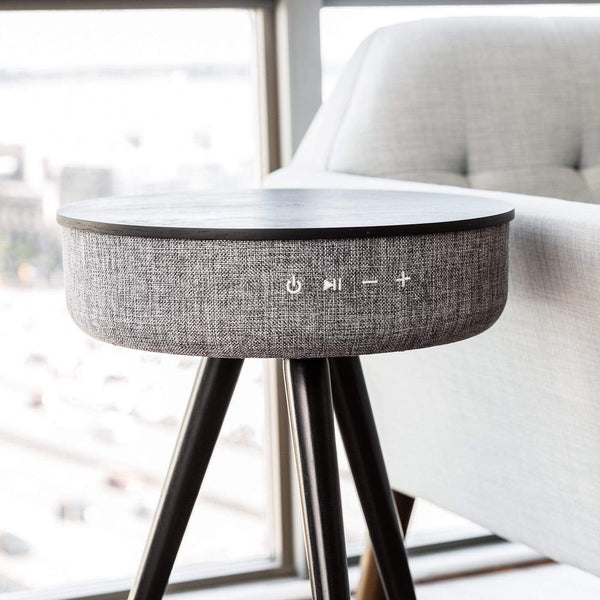 Bernard Speaker Table