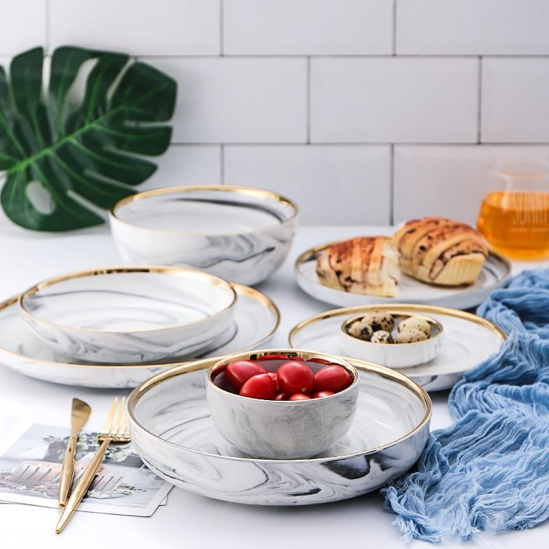 Canova Dinnerware Collection