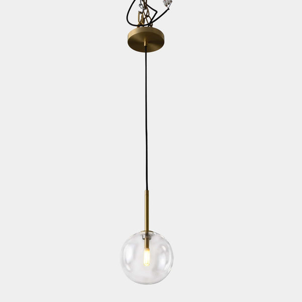 Bohr Pendant Light