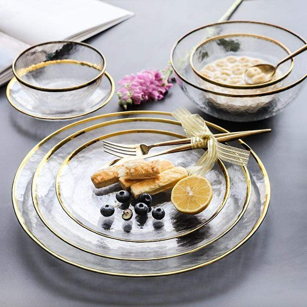 Opaque Dinnerware Collection