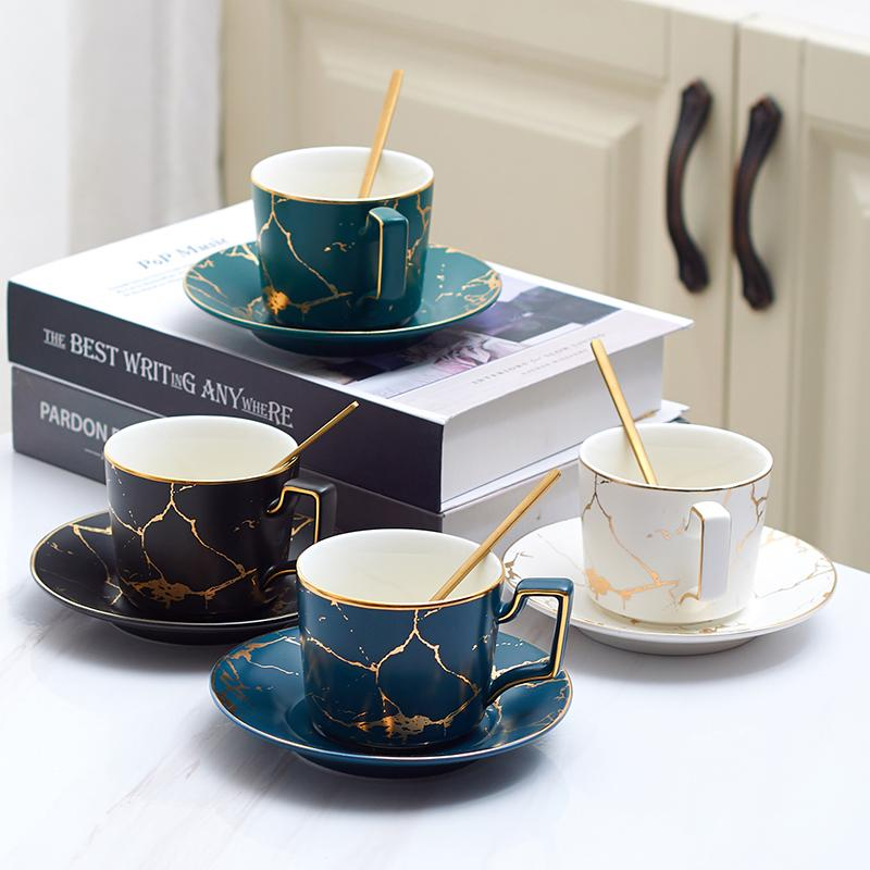 Lightning Teacup Collection Set