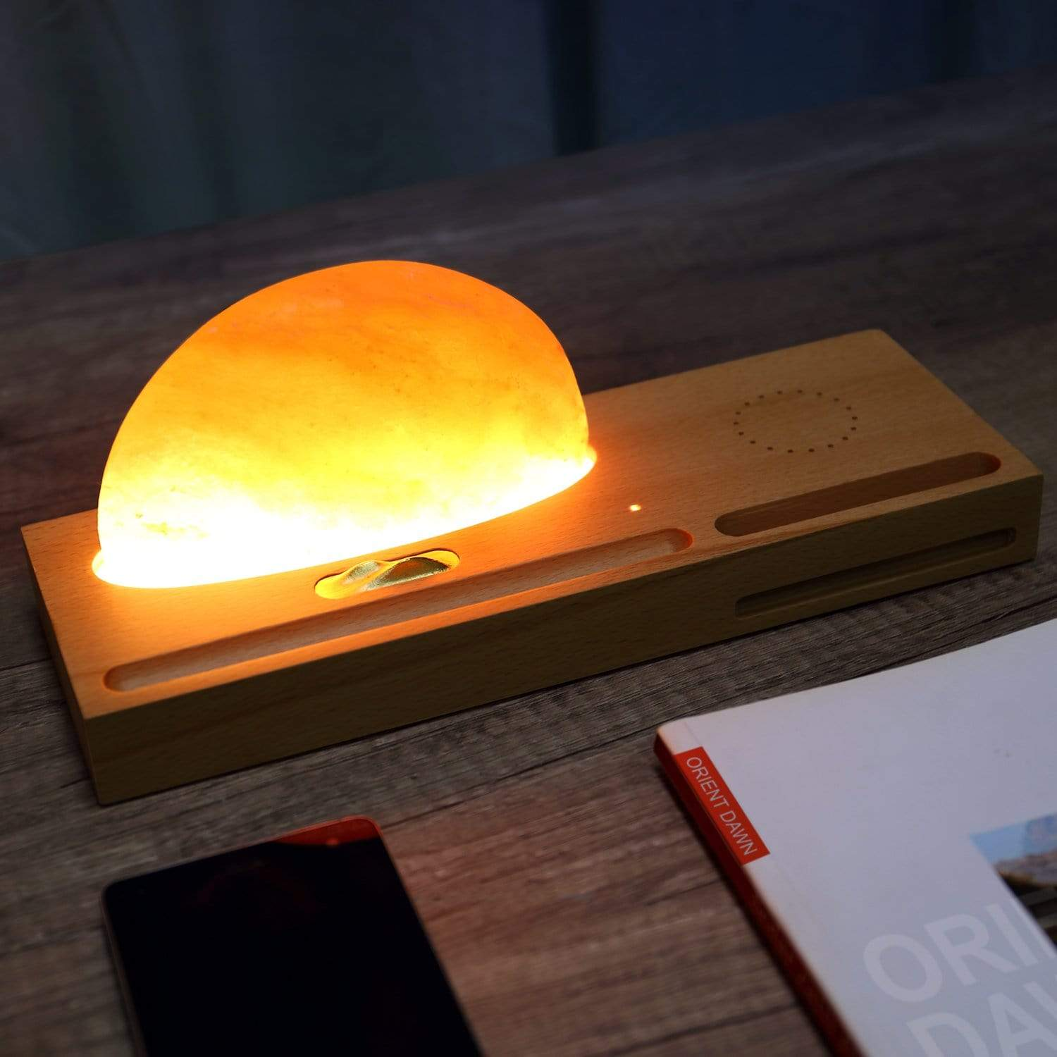 Pride Rock Lamp