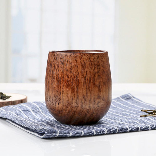 Margaux Wood Cup
