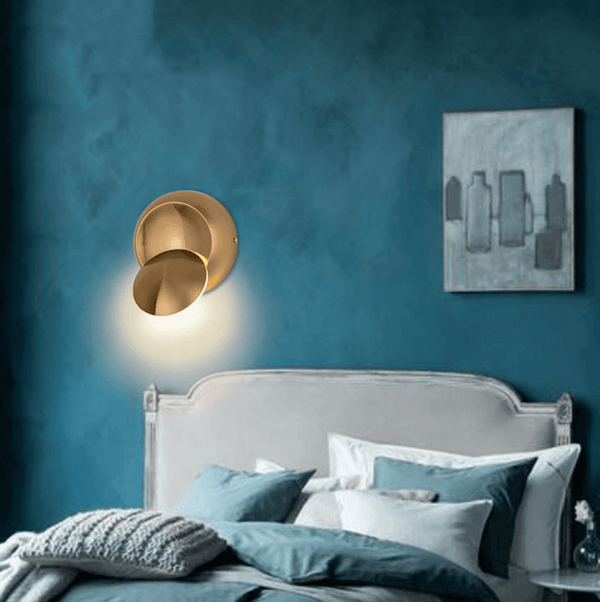 Rotating Accent Light