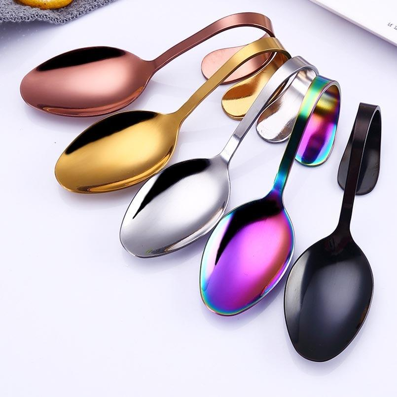Boston Serving Spoon Set