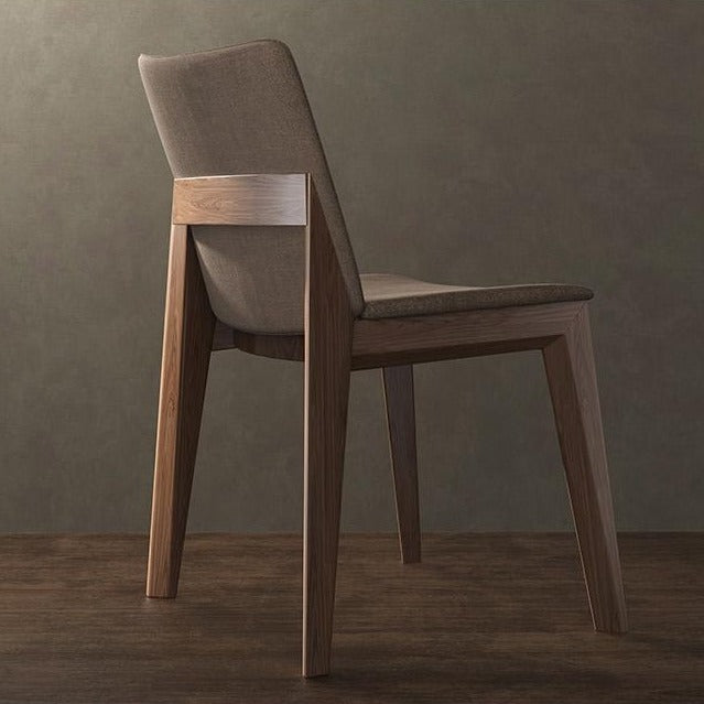 The Nordic Chair