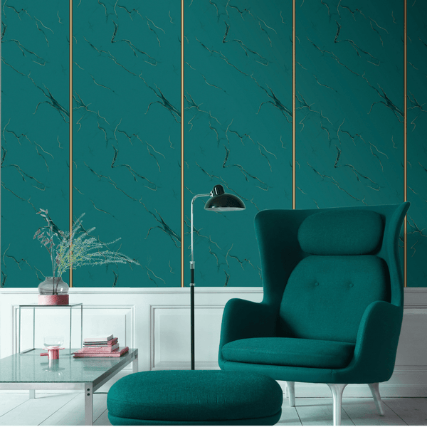 Maze Styled Acoustic 3D Wall Panel