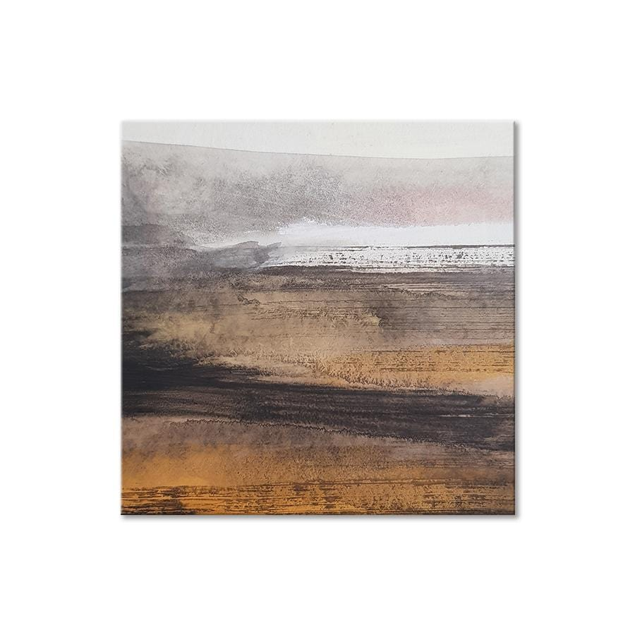Sandstorm Stretched Canvas
