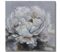 Perfect Blossom Oil Painting