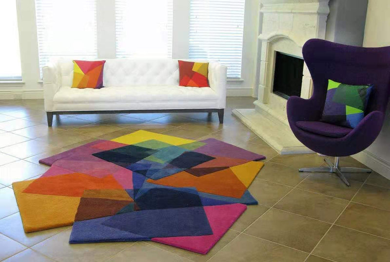 Color It All Rug