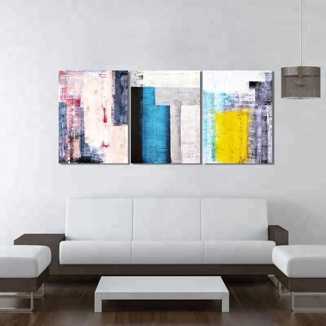Colorful Bliss Stretched Canvas