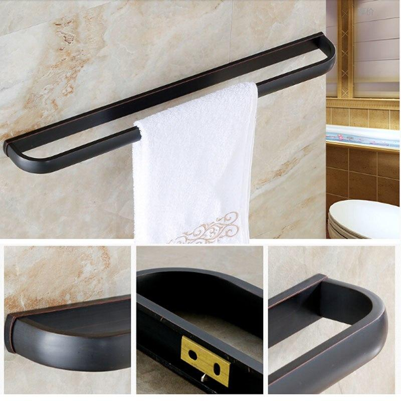 Royal Towel Bar