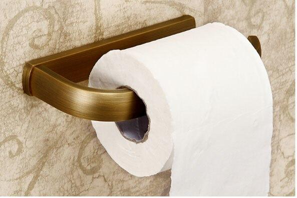 Royal Toilet Paper Holder