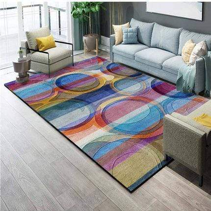 Pot of Gold Rug