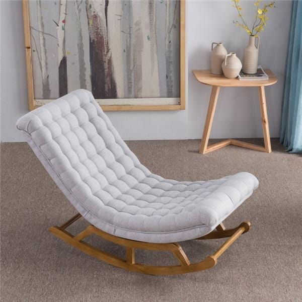 Supreme Rocking Chair