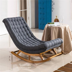 Sensational Supreme Rocking Chair Gmtry Best Dining Table And Chair Ideas Images Gmtryco