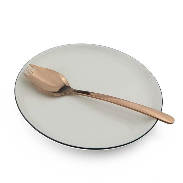 Wellington Salad Fork