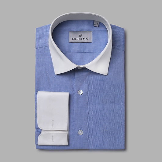 Stanley Banker Cotton Shirt