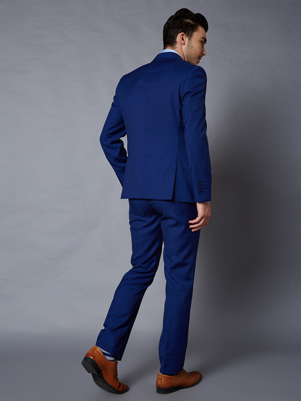 Napoli 2 pc suit