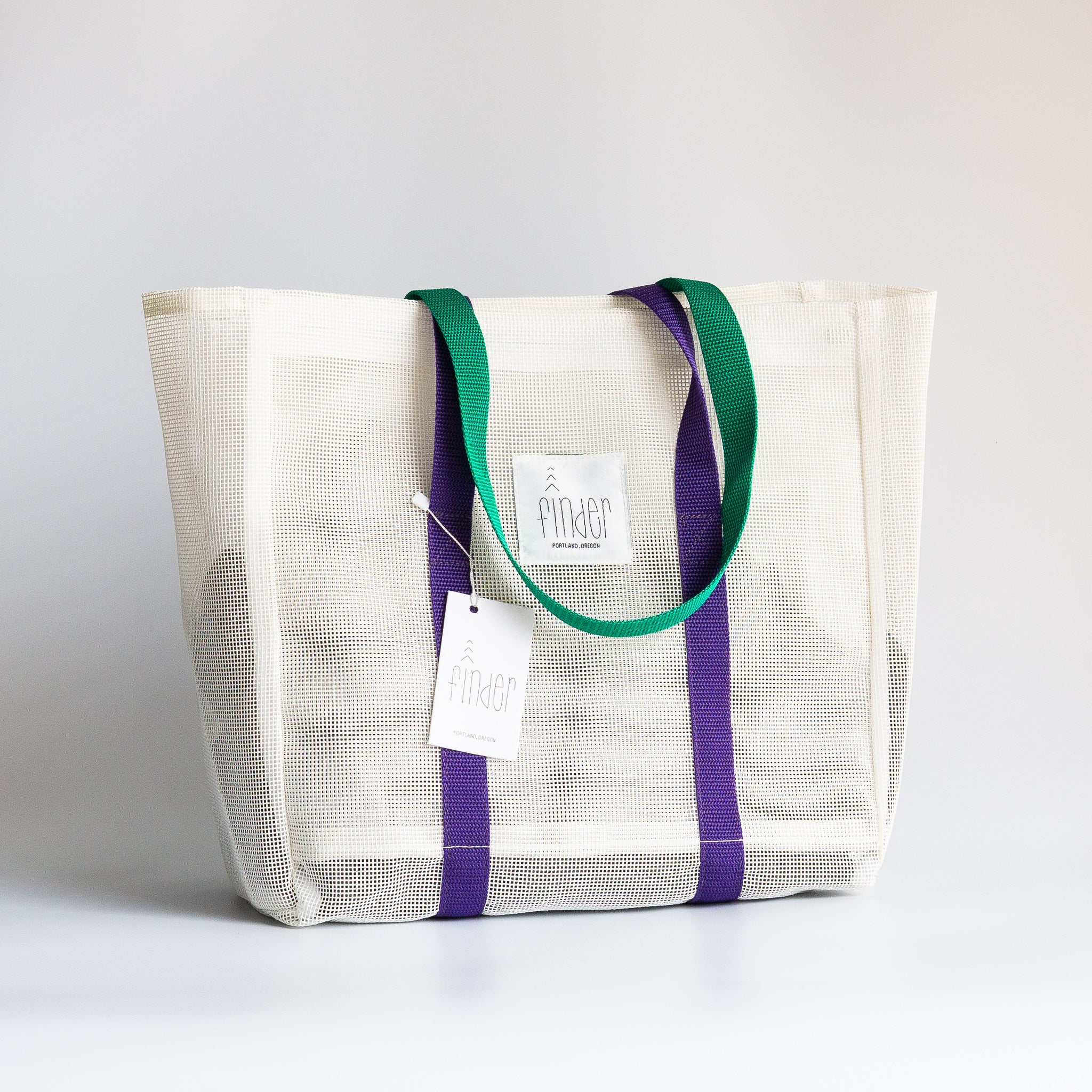 Finder Goods: Daily Tote (Various Colors)