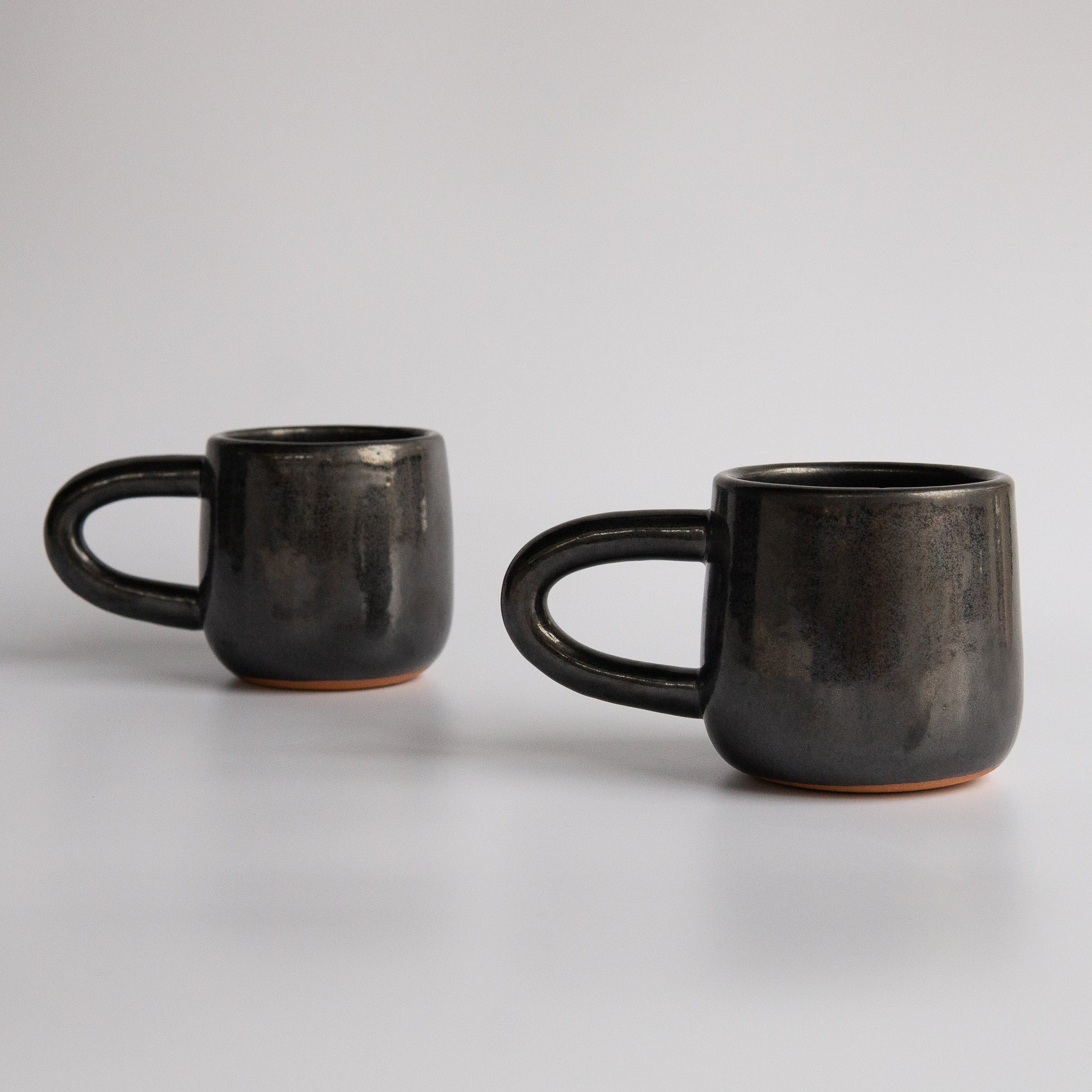 Lyon Lips: Simple Mirroir Mug