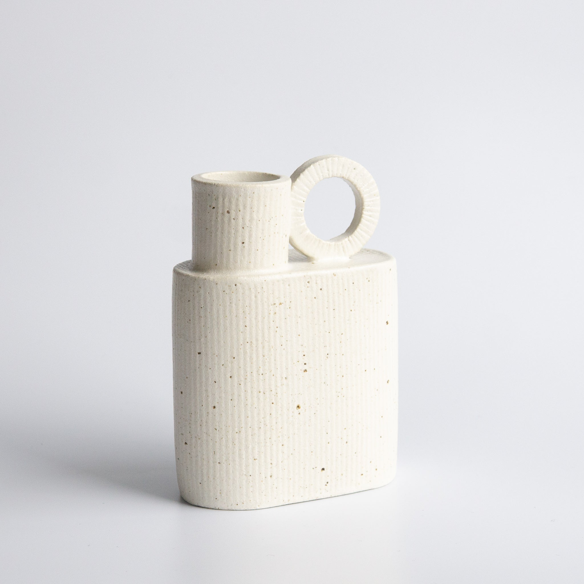 Milk Workshop: Soleil Oblong Vessel