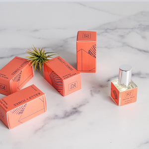 Kelly + Jones: Mezcal Roja Perfume Oil Roll On