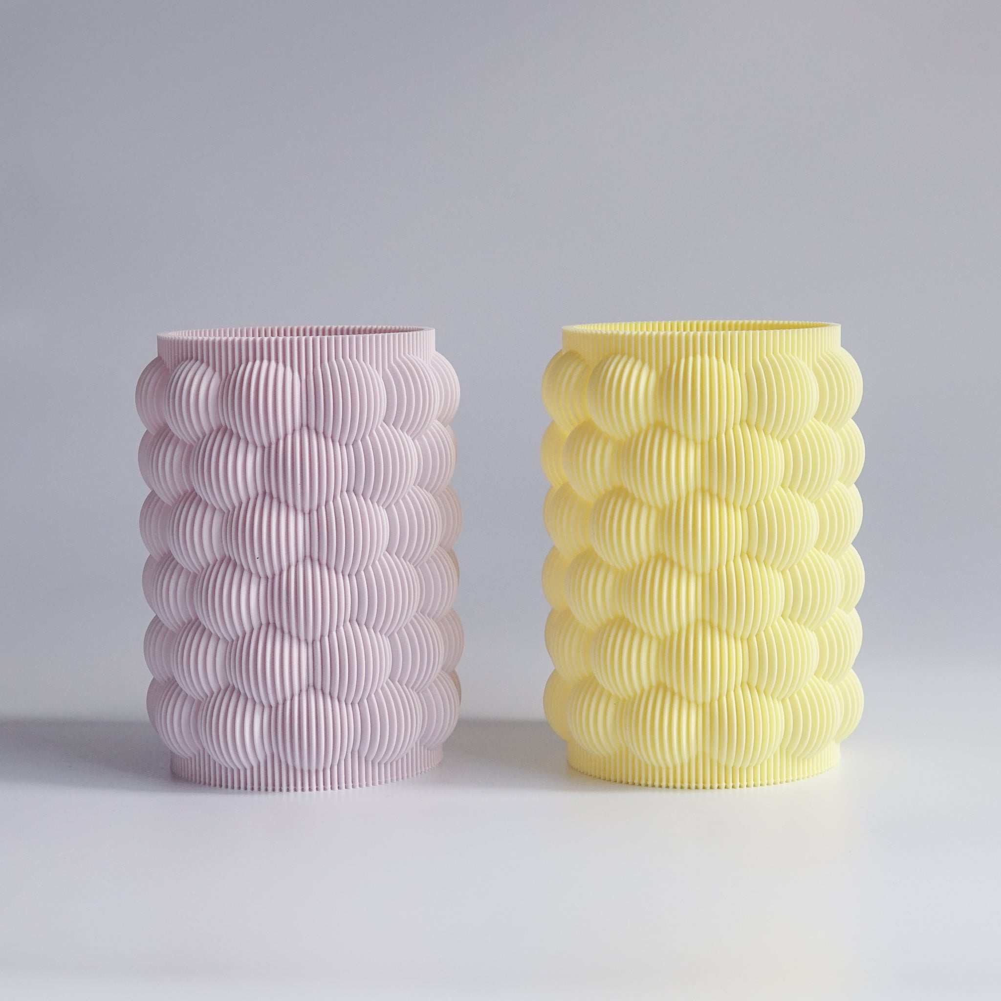 UAU Project: Yellow Vase _05
