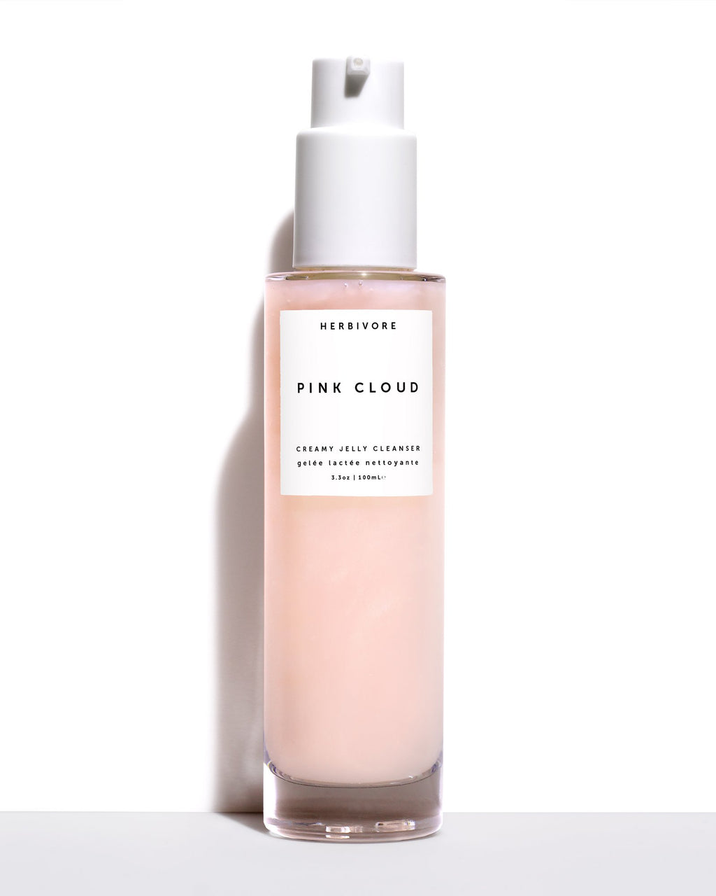 Herbivore Botanicals: Pink Cloud Cleanser